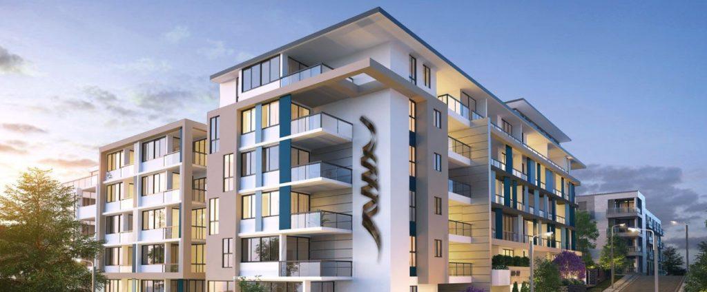 Apartment Architects