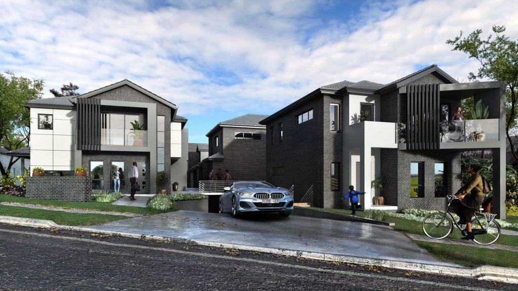 Home Architects Sydney